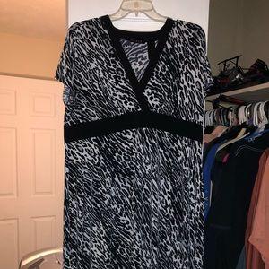 Axcess Dress size 16